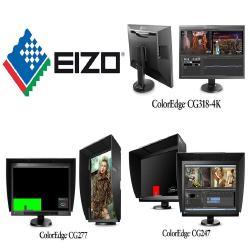 Monitory EIZO